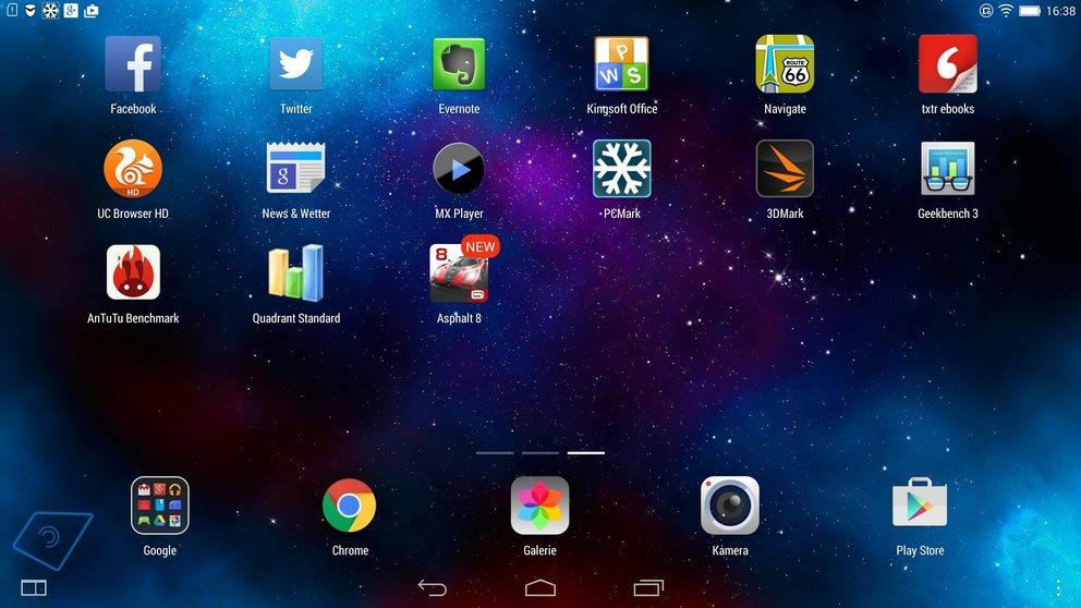 Lenovo Yoga Tablet 2 Test Software-16