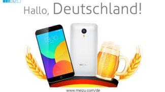 Meizu MX4 kommt offiziell nach Deutschland