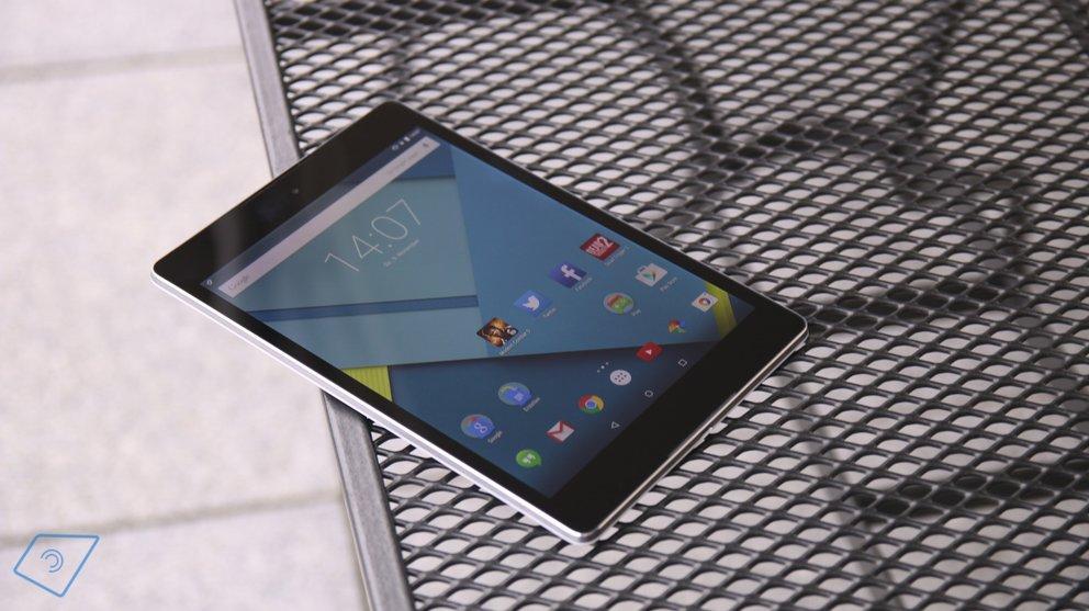 Nexus 9 Probleme: Amazon stoppt Verkauf eines Modells - HTC-Statement erwartet