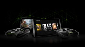 Nvidia Shield Tablet: Android 5.0 Update am 18. November &amp&#x3B; GRID Spiele-Streaming vorgestellt (Video)