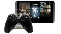 Nvidia Shield Tablet mit Controller im Green-Box-Bundle am 28. November für 379,99€