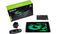 Nvidia Shield Tablet ab morgen auch bei Amazon erhältlich