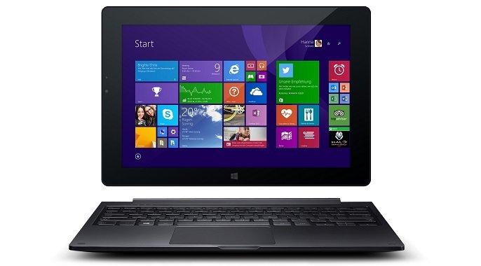 Deal: Odys WinPad V10 mit 50€ Rabatt für 199€ erhältlich