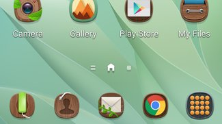 Samsung Galaxy S6: Android 6.0 Screenshots geleakt