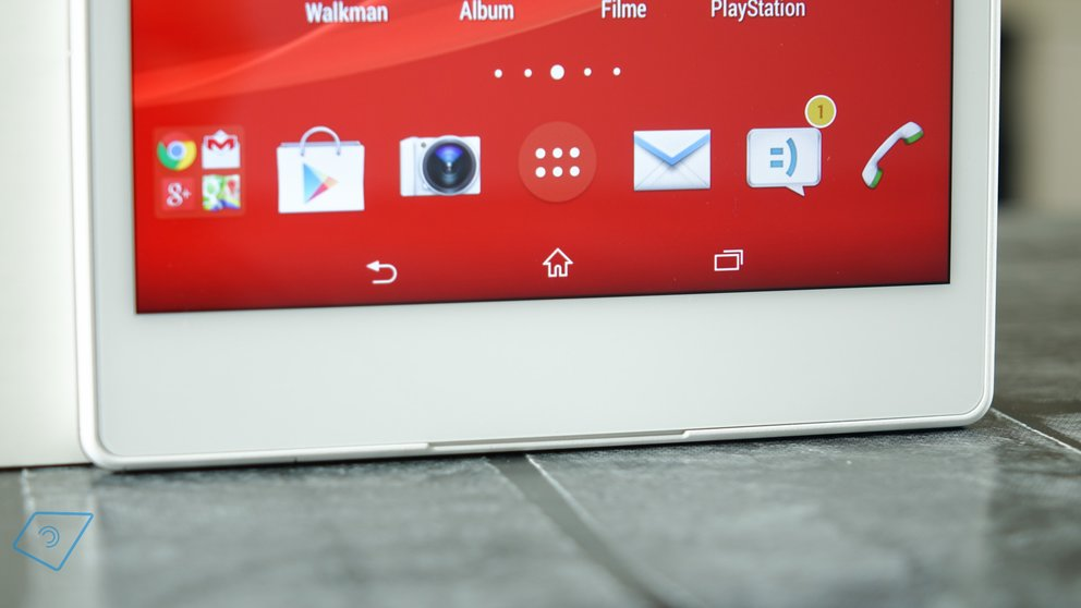 Sony Xperia Z3 Tablet Compact Test--3