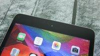 iOS 9 soll Split-Screen für iPad & iPad mini bringen