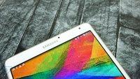 Samsung Galaxy Tab 4 Advanced: Neues 10,1-Zoll-Tablet aufgetaucht
