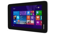 Toshiba Encore Mini 7 Zoll Windows 8.1 Tablet erscheint für 149€ (Video)