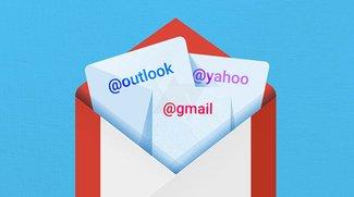 Gmail 5.0 Android-App im Material Design (APK-Download)