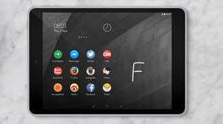 Nokia N1: 7,9 Zoll Android 5.0 Lollipop Tablet vorgestellt (Video)