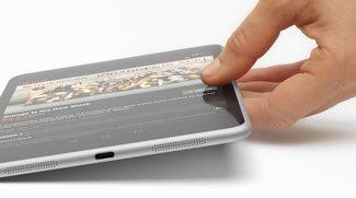 Nokia N1 ist nur ein lizenziertes Foxconn-Tablet (Hands-On Video)