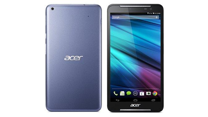 Acer Iconia Talk S (A1-724) kommt Mitte Januar für 229€ nach Deutschland (Video)