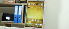 Asus FonePad 8 FE380CXG Test - Günstiges 8-Zoll Tablet zum Telefonieren
