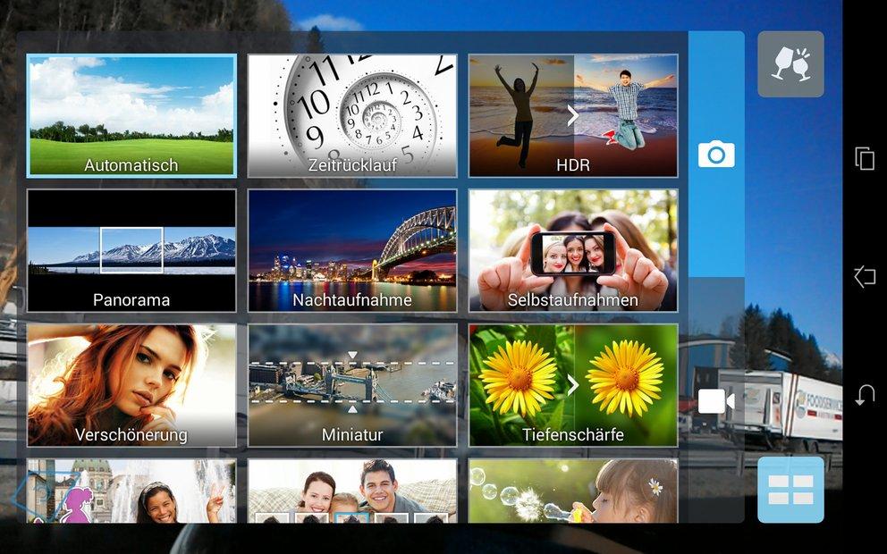 Asus MemoPad 7 ME572CL Software-8