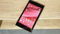 Asus MemoPad 7 ME572 Test - Der indirekte Nexus 7 Nachfolger?