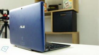 Asus Transformer Pad TF303 Test - Endlich wieder ein 10 Zoll Multimedia-Tablet