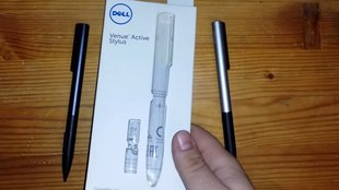 Dell Active Stylus (750-AAHC): Neuste Generation im Video