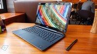 Dell Latitude 13 7000 mit Intel Core M: Erster Eindruck (Video)