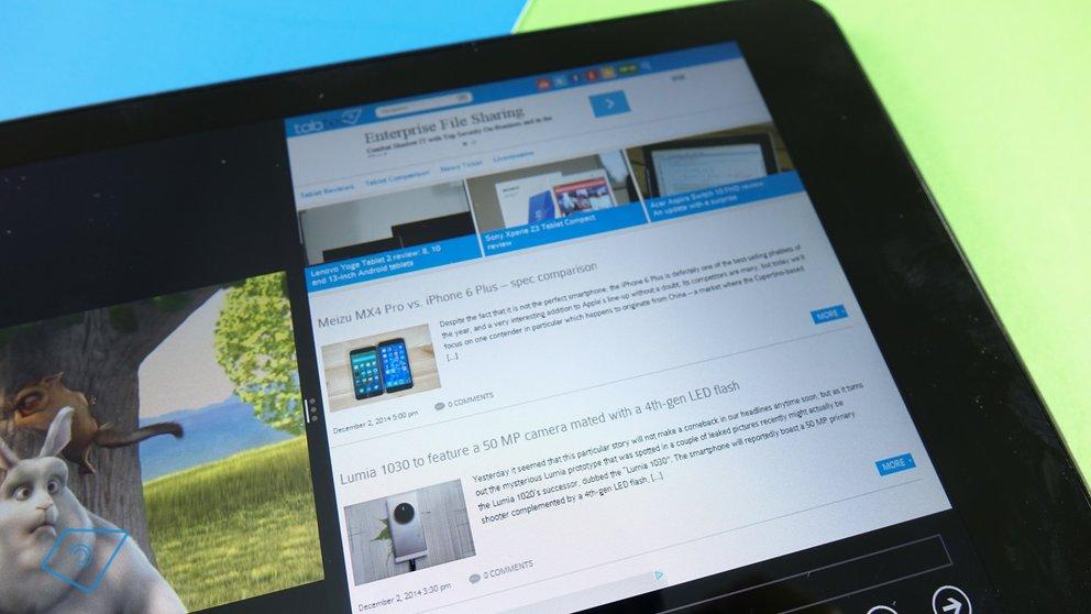 Dell Venue 8 Pro 3000 Test-20