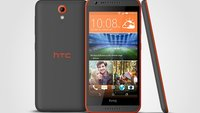 HTC Desire 620 mit LTE & 64-Bit-CPU kommt für 279€ nach Deutschland
