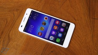 Honor 6 Android 5.1 &amp&#x3B; EMUI 3.1 Beta-Tester gesucht