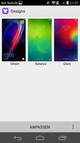 Honor 6 Themes