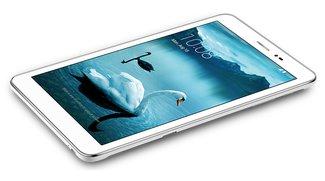 Honor T1 Tablet mit doppeltem Speicher ab sofort für 129,99€ erhältlich