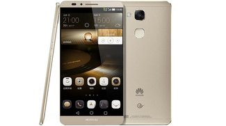 Huawei Ascend Mate 7 Monarch Edition mit Saphirglas vorgestellt