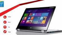 Lenovo Yoga 3 11 Bilder, technische Daten & alle Details geleakt