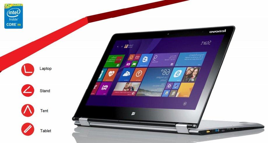 Lenovo Yoga 3 11 Bilder, technische Daten &amp&#x3B; alle Details geleakt