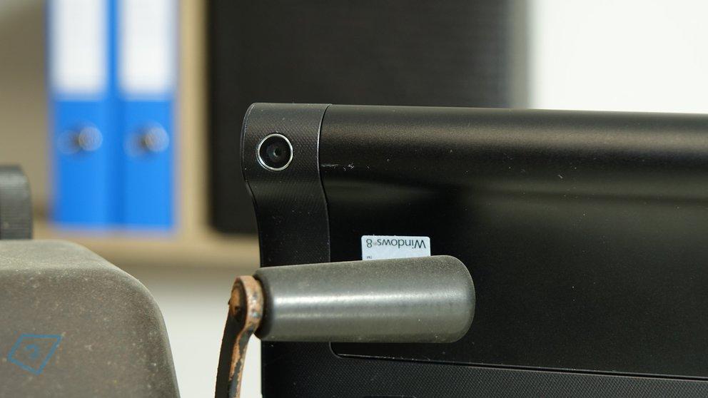 Lenovo Yoga Tablet 2 10 mit Windows Test-7