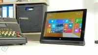 Lenovo Yoga Tablet 2 10 mit Windows 8.1 im Test: Einfach besser