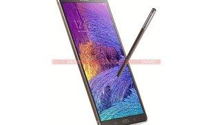 Samsung Galaxy Note 8.4: Neues Tablet mit Stylus zur CES 2015 geplant?