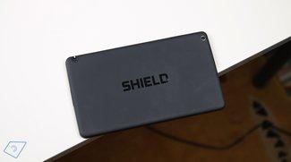 Nvidia Shield Tablet mit Tegra X1 bereits Mitte März erwartet