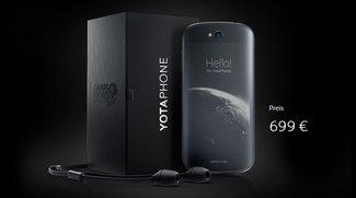 YotaPhone 2 kommt für 699€ nach Deutschland (Video)
