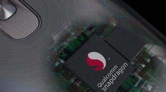 Qualcomm teasert LG G Flex 2 mit Snapdragon-Prozessor zur CES 2015