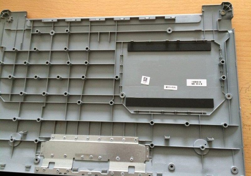 Acer Aspire Switch 11 Tastatur-Dock HDD SSD einbau_02