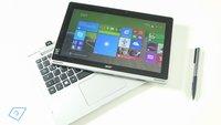 Acer Aspire Switch 11 Test - Ein neuer 2-in-1 Liebling?