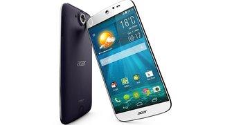 Acer Liquid Jade S mit 5 Zoll &amp&#x3B; 64-Bit-Prozessor vorgestellt