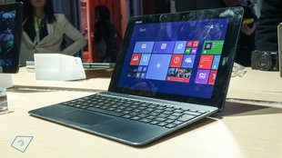Asus Transformer Book T100 Chi für ab 499€ vorbestellbar (Video)