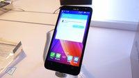 Asus Zenfone 2: Erster Eindruck im Hands-On Video (CES 2015)