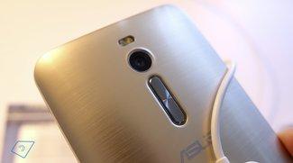 Asus Zenfone 3 und Zenfone 3 Deluxe geleakt