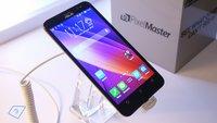 Asus ZenFone 2 mit 4 GB RAM kostet 349€ in Europa