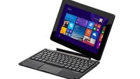 E Fun Nextbook 2-in-1 Windows-Tablets mit 10.1, 11.6 & 12.5 Zoll vorgestellt