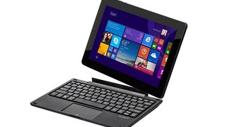E Fun Nextbook 2-in-1 Windows-Tablets mit 10.1, 11.6 &amp&#x3B; 12.5 Zoll vorgestellt