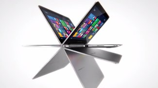 HP Spectre 13 x360 Intel Broadwell Convertible aufgetaucht (Video)
