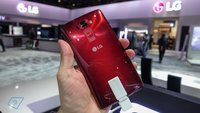 LG G Flex 2 mit Snapdragon 810 im Unboxing-Video