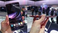 LG G Flex 2 in Deutschland wohl erst Mitte März