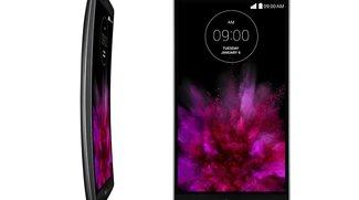 LG G Flex 2: Pressemitteilung leakt alle Details vor der Präsentation - Update
