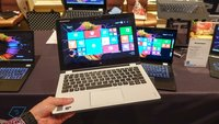 Lenovo Yoga 3 11 mit Intel Core M ab Anfang März erhältlich (Video)